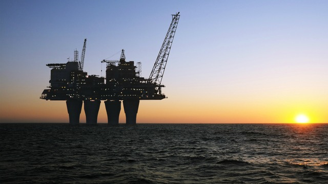 Oil share analysis: Is Cairn Energy due a bounce on this news