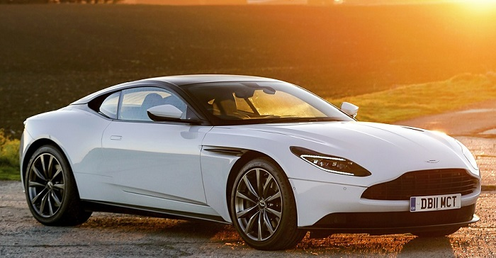 Aston Martin Shares Crash But Have Sellers Got It Right Analysis