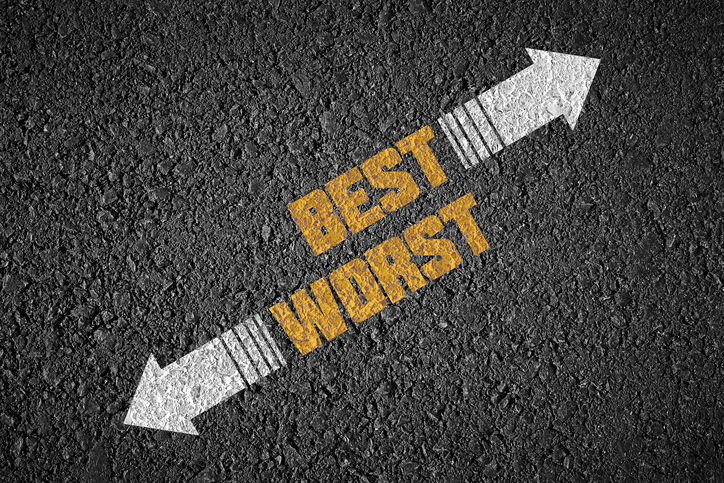 Best and worst of AIM in 2018: Who's up 633% and down 99