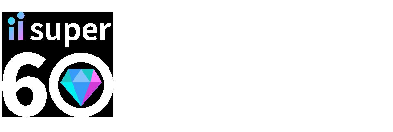 ii Super 60 logo