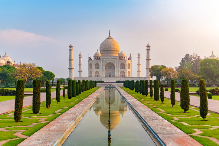 India: Enormous advantage for UK investors - Analysis