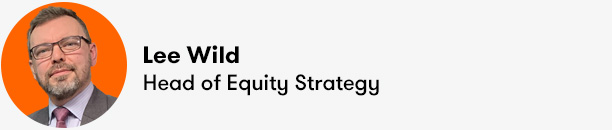 Lee Wild, Head of Equity Strategy