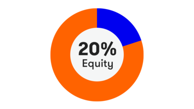 20% Equity Fund